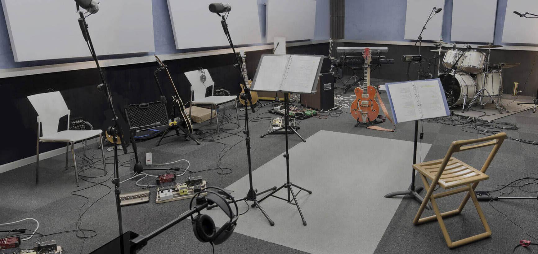 sound-proof-recording-studio